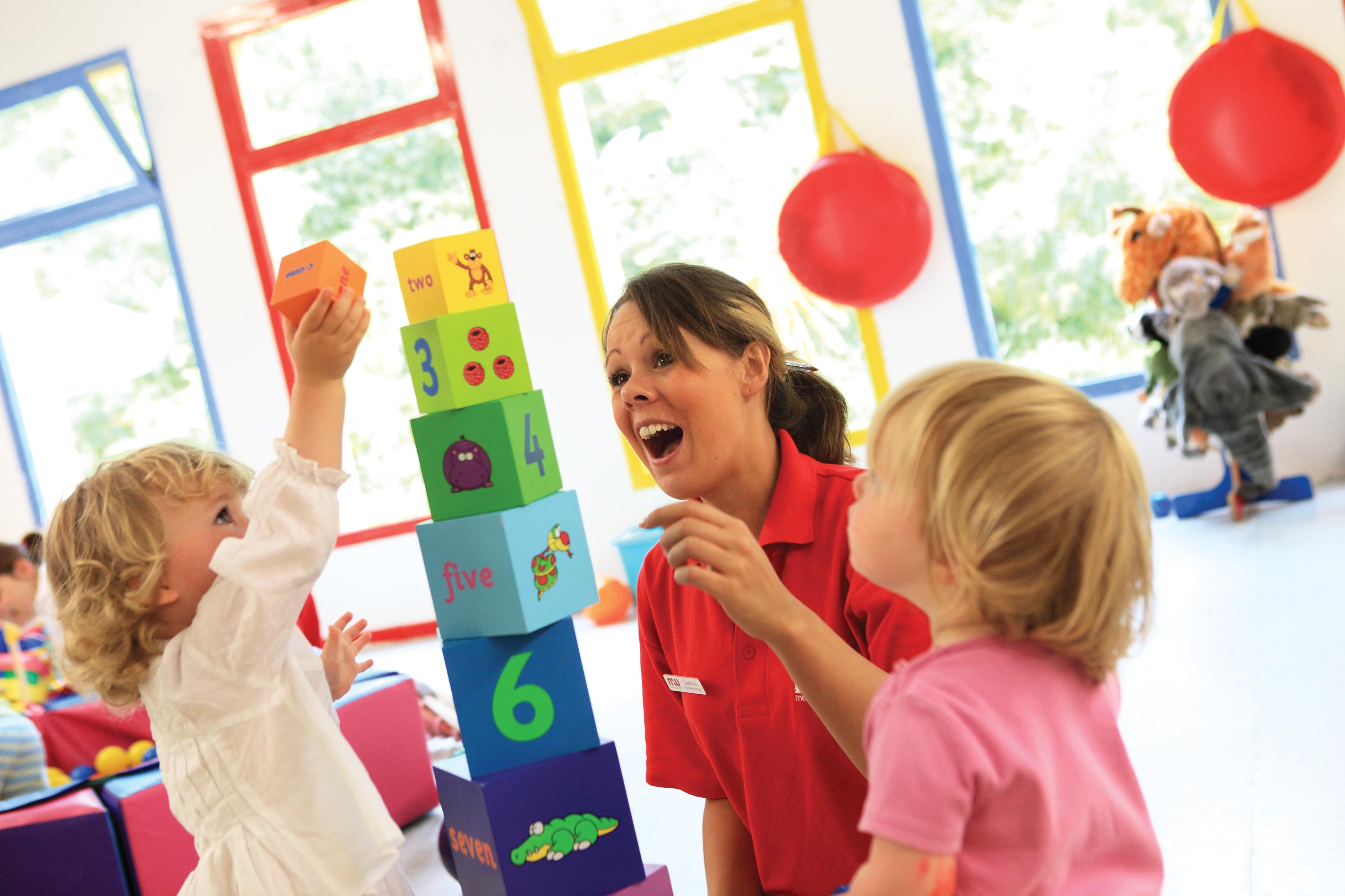 Nursery Nurse jobs